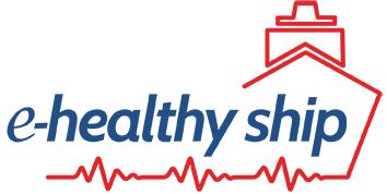 e-healthy logo
