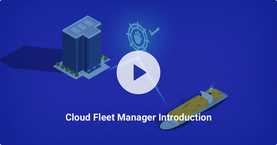 Discover the future of ship management