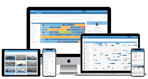 Cloud Fleet Manager - innovation at your disposal