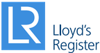 Statement of compliance issued by LR Lloyds Register of Shipping